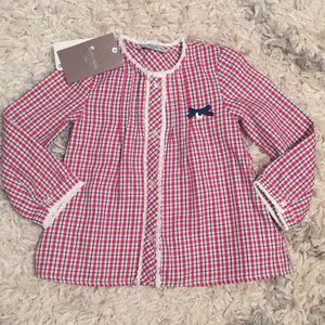 Mayoral Girls long sleeve top, 98cm/3T